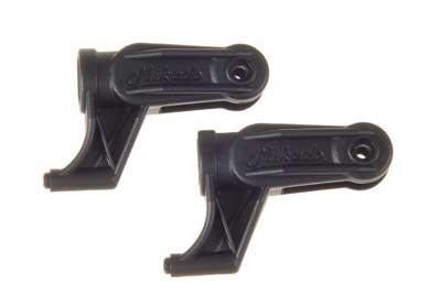 Blatthalter 12mm, incl.M4 Schrauben
